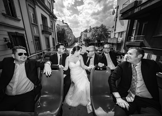 Wedding photographer Nenad Ivic (civi). Photo of 08.10.2017