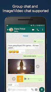 WhatsMock Pro (Ad-Free) - Prank chat