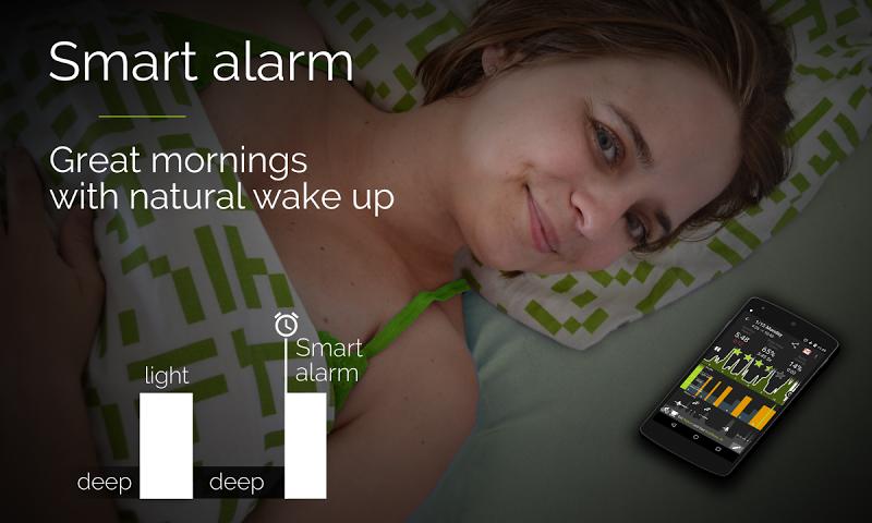 Sleep as Android: Sleep cycle tracker, smart alarm Screenshot 8