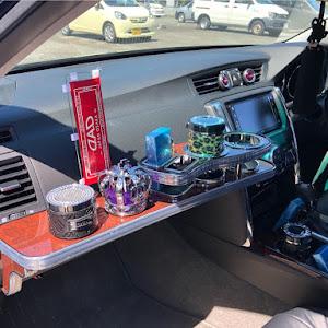 マークX GRX130系 リラックスセレクション・ブラックリミテッドのカスタム事例画像 ZERO さんの2019年09月08日17:53の投稿