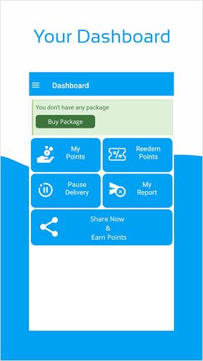 Maari Services - Online Milk Delivery App screenshot 5