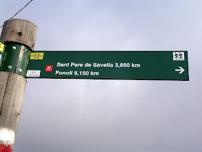 Photo: Ruta-Conca de Barberà