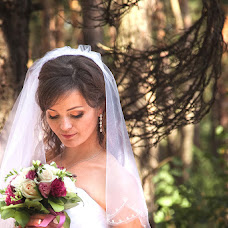 Wedding photographer Vyacheslav Tutanin (marforama). Photo of 07.09.2015