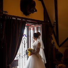 Wedding photographer Gennadiy Kalyuzhnyy (Kaluzniy). Photo of 19.10.2018