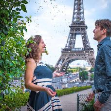 Wedding photographer Liya Matiosova (MatioSova). Photo of 29.07.2016