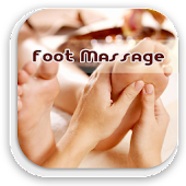Foot Massage Tips