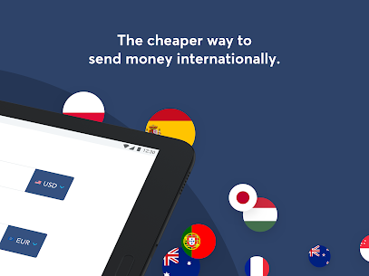 TransferWise Money Transfer Apk Download 7