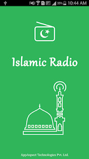 Islamic Radio - Live Islamic Stations- screenshot thumbnail