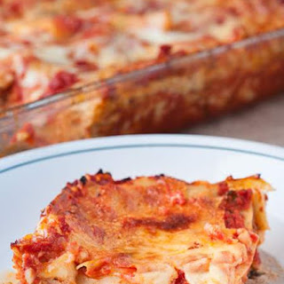 Amazing Meat Lasagna... Without Visiting Italy!.