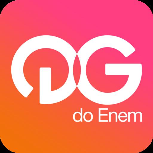 Baixar QG do ENEM no Bolso para Android