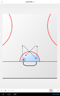 Hockey Playview- screenshot thumbnail