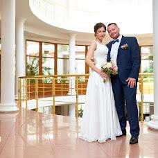 Wedding photographer Aleksey Lugovcov (alexlugovtsov). Photo of 19.08.2019