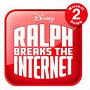 Wreck It Ralph 2 Wallpapers HD Custom New Tab Icon