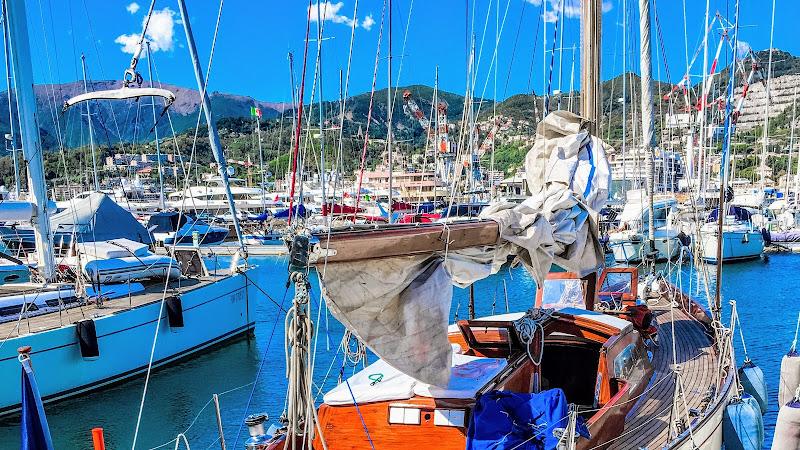Genova! di Paolo the Sailor