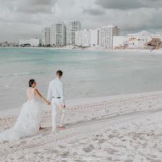 Wedding photographer Lucas Luciano (LukasLucianoPH). Photo of 30.04.2018