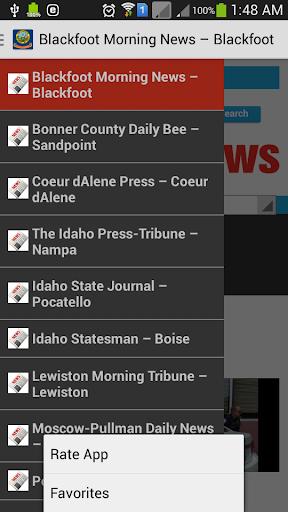 Idaho News