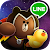 LINE Rangers file APK Free for PC, smart TV Download