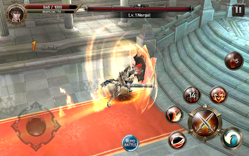 EvilBane Rise of Ravens Android apk