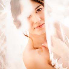 Wedding photographer Evgeniya Ulyanova (honeyrnd). Photo of 03.06.2015