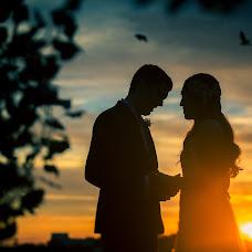 Wedding photographer Gonzalo Anon (gonzaloanon). Photo of 25.04.2017