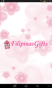 Filipinas gifts screenshot 4