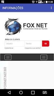 Central Foxnet for PC-Windows 7,8,10 and Mac apk screenshot 2