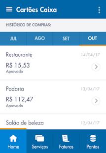 App Cartões CAIXA APK for Windows Phone