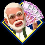 Super Modi Keynote Cash Run