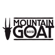 Logo for Mountain Goat Beer