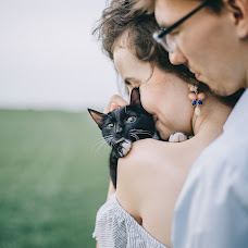 Свадебный фотограф Michael Bugrov (Bugrov). Фотография от 11.01.2019