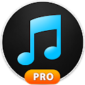 Simple Music+Downloader icon