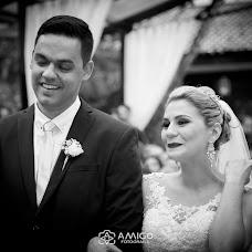 Wedding photographer Ricardo Amigo (AmigoFotografia). Photo of 10.05.2018