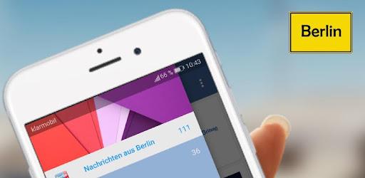 Berlin App for PC