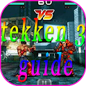 Guide and tips of Tekken 3 icon