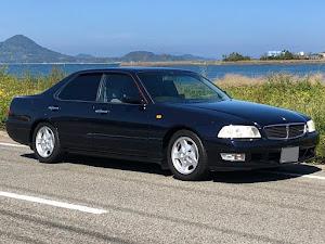レパード JHY33 XR 3,000cc 1997年式(平成9年)のカスタム事例画像 レパードさんの2020年10月26日21:49の投稿