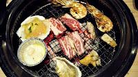 熊炭日式燒肉