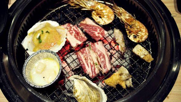 熊炭日式燒肉 (已歇業)