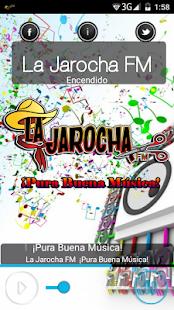La Jarocha FM - náhled