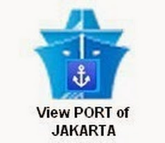View Port of Jakarta