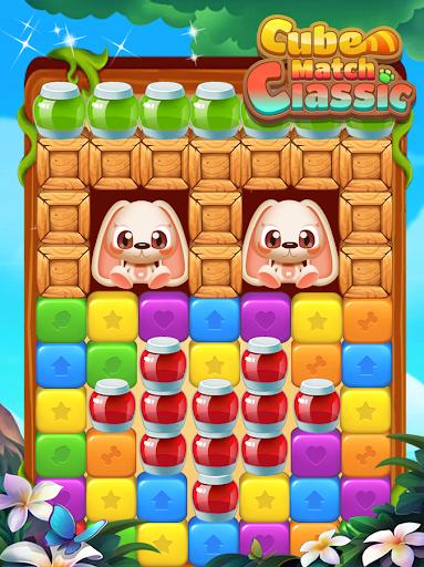 Cube Match Classic 1.0 screenshots 1