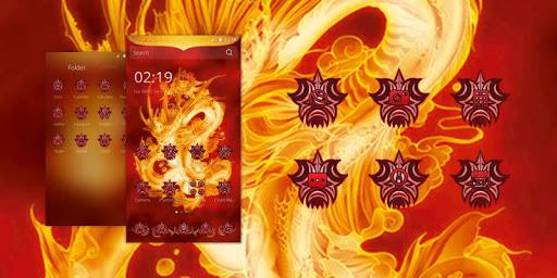 無料娱乐Appのレッド・ドラゴン|HotApp4Game
