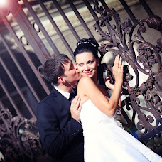 Wedding photographer Sergey Kruchinin (kruchinet). Photo of 13.01.2019