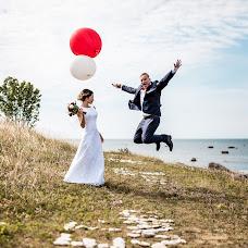 Свадебный фотограф Натали Пастакеда (PASTAKEDA). Фотография от 02.08.2017