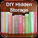 Top DIY Hidden Storage - Androidアプリ