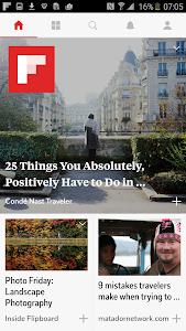 Flipboard: Your News Magazine v3.4.10