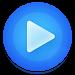 Power Video Player-wmv, 4k video, video downloader Icon