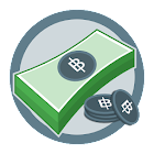 Budget My Money (Free) icon