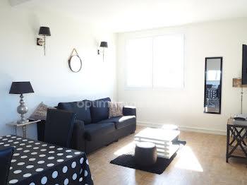 appartement à Le Havre (76)