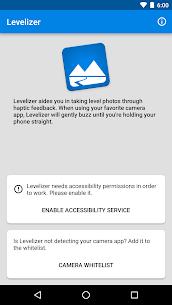 Levelizer – take straight photos 1.1.3 Android APK Mod 2