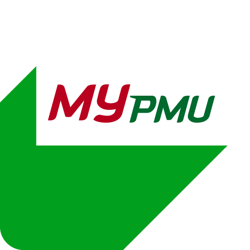 MyPMU - Info et pari hippique en Point de vente Icon